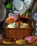 Bountiful Bread Basket