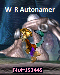 Wolfling Autonamer