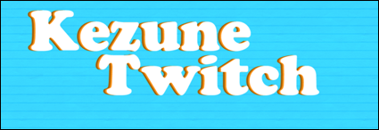 Kezune Twitch